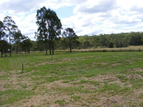 Lot 2 McIlhatton Street Wondai, QLD 4606