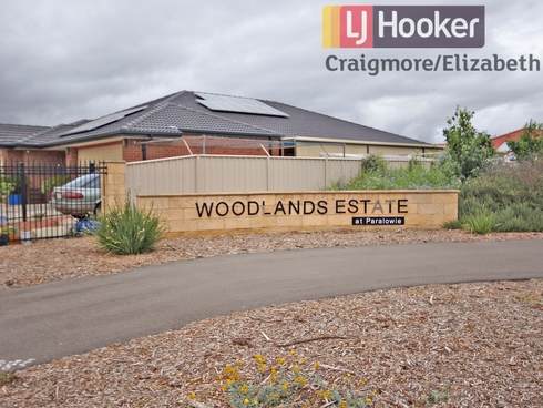 6 Lorikeet Close Paralowie, SA 5108