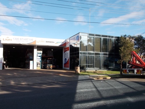 Unit 2/1 Bearing Road Seven Hills, NSW 2147