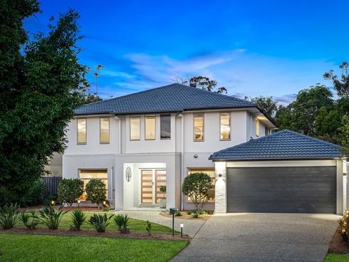8 Bishopwood Court Upper Coomera, QLD 4209