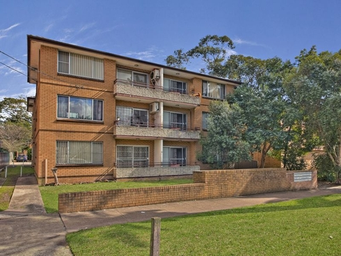 11/2 Fifth Ave Campsie, NSW 2194