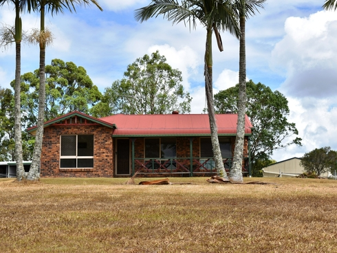 Delaneys Creek, QLD 4514