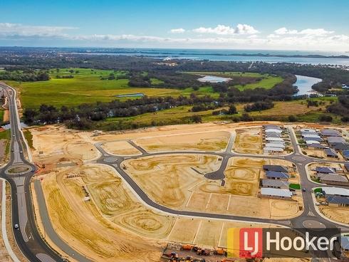 Lot 54/ Crake View Australind, WA 6233