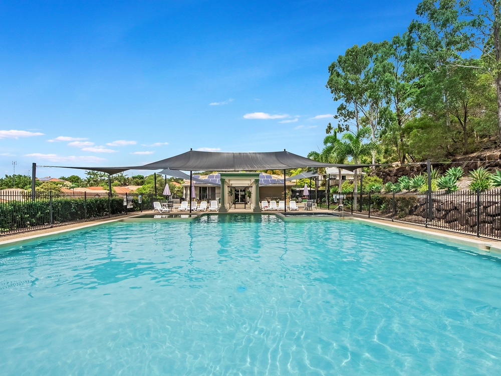 91/31 Langport Parade Mudgeeraba, QLD 4213