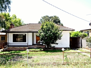 34 Forbes Street Muswellbrook, NSW 2333