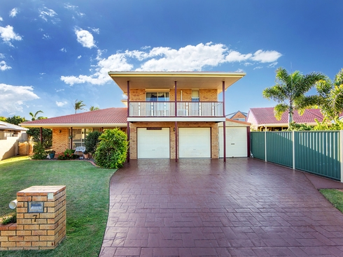 7 Kianga Court Victoria Point, QLD 4165