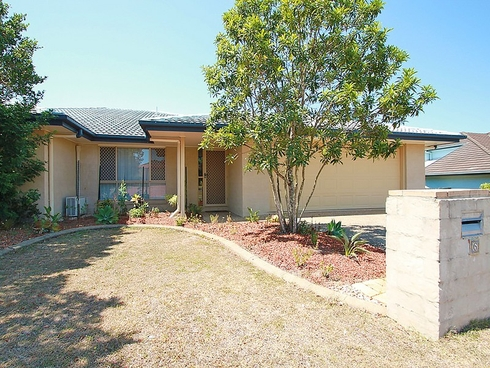 6 Yaraki Court Murrumba Downs, QLD 4503