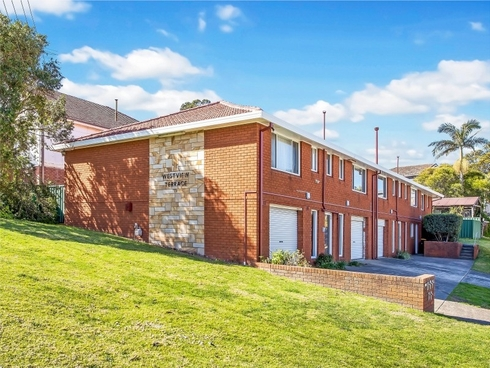 Unit 5/32 Osborne Street Wollongong, NSW 2500