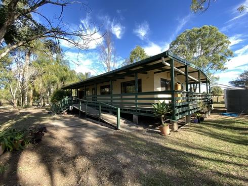 7805 Brisbane Valley Highway Braemore, QLD 4313