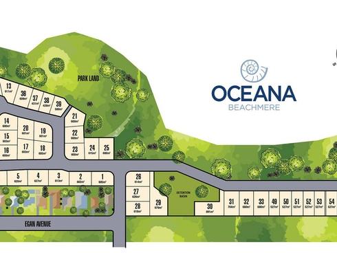 Lot 16/ Oceana Estate Beachmere, QLD 4510