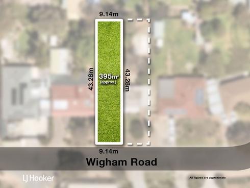 Lot 1/8 Wigham Road Aldinga Beach, SA 5173