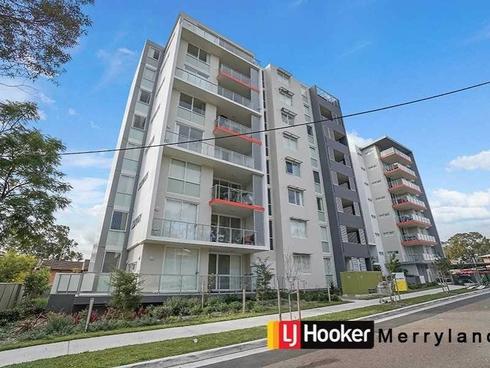 Apartment 705/2-8 Wayman Place Merrylands, NSW 2160