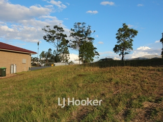 Lot 1005 Eastern Valley Way Tallwoods Village , NSW, 2430