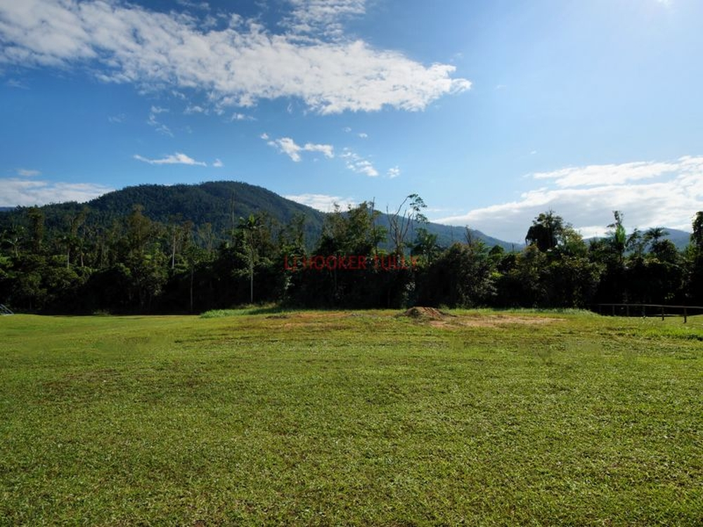 Lot 9 Monica Close Feluga, QLD 4854
