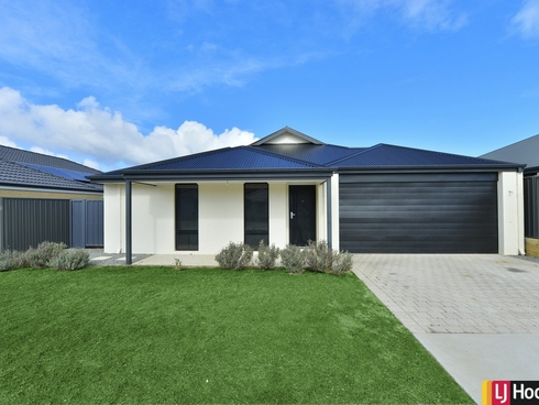 5 Blanche Crescent Lakelands, WA 6180