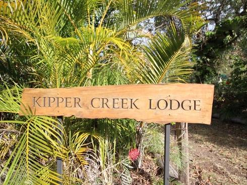 780 Kipper Creek Road Biarra, QLD 4313