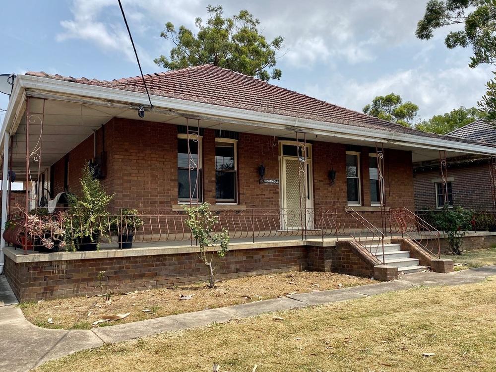 1/154 William Street Granville, NSW 2142