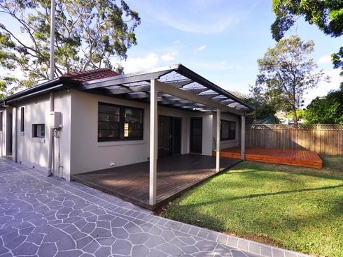 8 Kareela Road Chatswood, NSW 2067