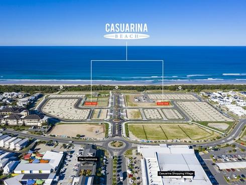Lot 28 Casuarina Way Casuarina, NSW 2487