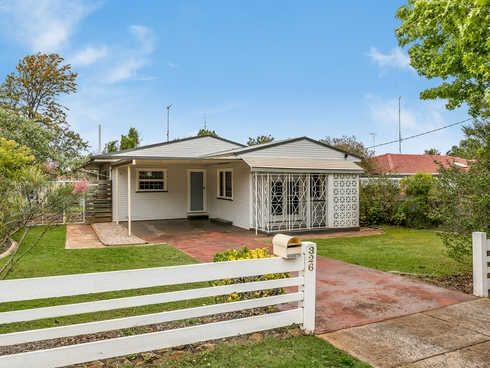 326 Alderley Street Kearneys Spring, QLD 4350
