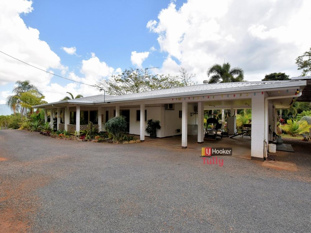 449 East Feluga Road East Feluga, QLD 4854