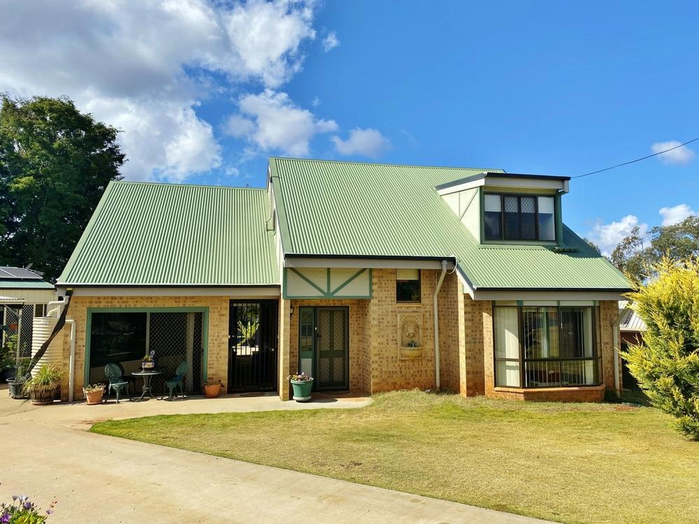 20 Lister Court Kingaroy, QLD 4610