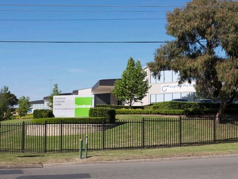 Unit 9/364-384 Woodpark Road Smithfield, NSW 2164