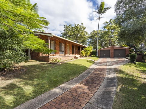 45 Capricorn Crescent Junction Hill, NSW 2460