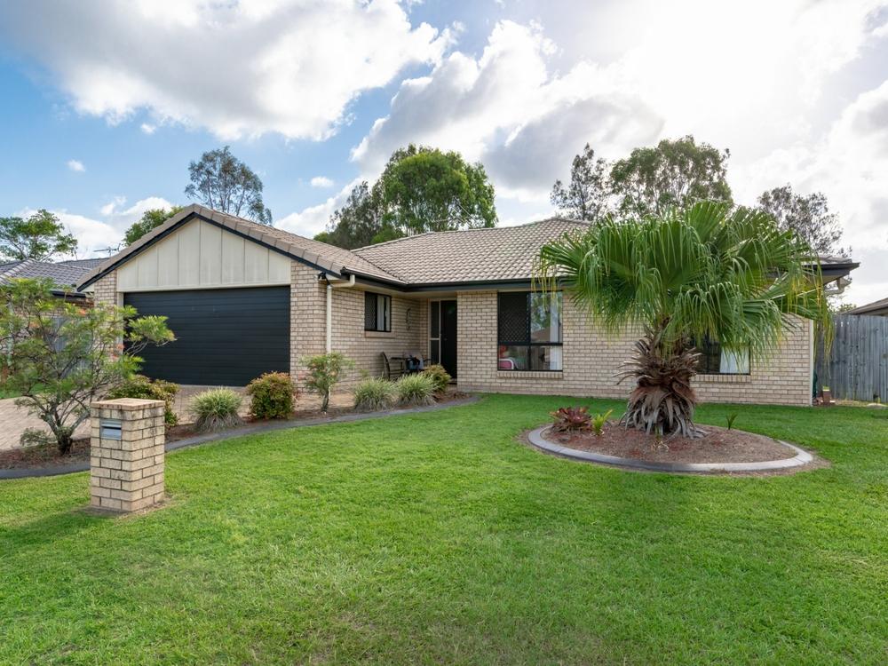 11 Fenton Court Caboolture, QLD 4510