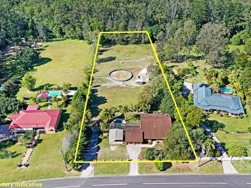 190 Glenmore Drive Bonogin, QLD 4213