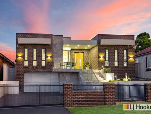10 Finlay Street Blacktown, NSW 2148