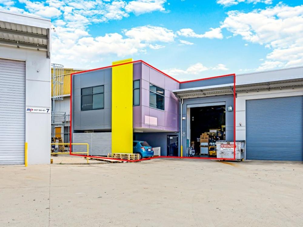 8/56 Boundary Road Rocklea, QLD 4106