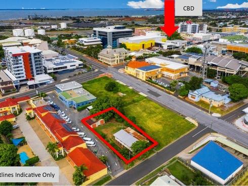 20 Central Lane Gladstone Central, QLD 4680