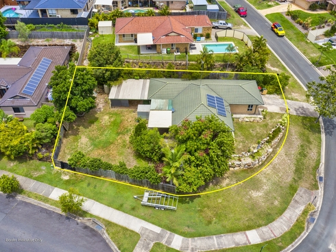 2 Duice Court Oxenford, QLD 4210