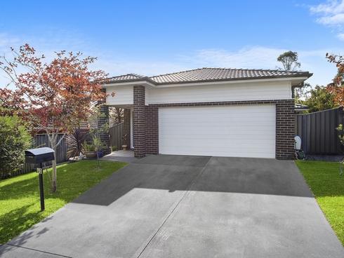 40 Raintree Terrace Wadalba, NSW 2259