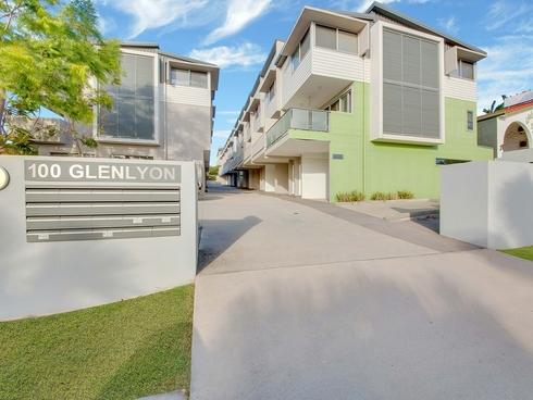 Unit 3/100 Glenlyon Street Gladstone Central, QLD 4680