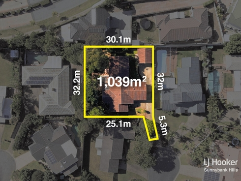 18 Coolidge Court Stretton, QLD 4116