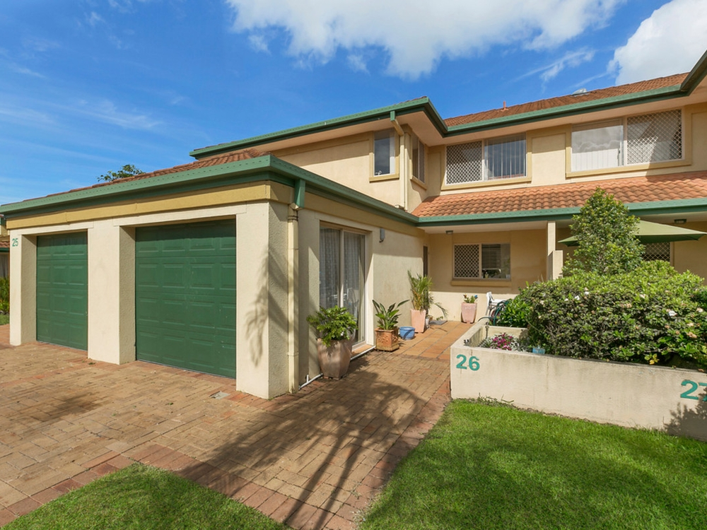 26/152 Palm Meadows Drive Carrara, QLD 4211