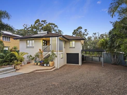 12 Larissa Street Geebung, QLD 4034