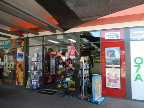 Shop 4, 328 Foxwell Road Coomera, QLD 4209