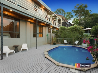 13 Nambucca Place Padstow Heights , NSW, 2211