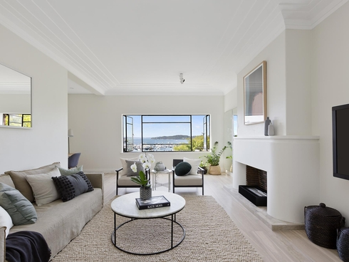 3/591 New South Head Road Rose Bay, NSW 2029