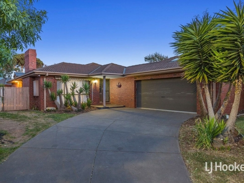 4 Chevy Chase Seabrook, VIC 3028