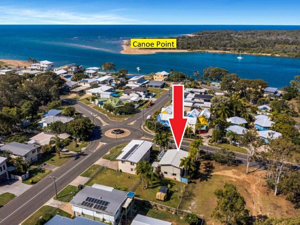 67 Wyndham Avenue Boyne Island, QLD 4680