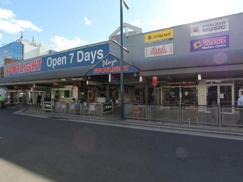 Suite 5.01/147-157 Queen Street Campbelltown, NSW 2560