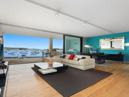 4/625 New South Head Road Rose Bay, NSW 2029