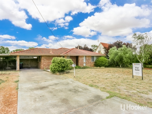 9 Shannon Way Collie, WA 6225