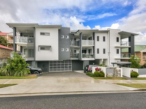 4/26 Denman Street Alderley, QLD 4051