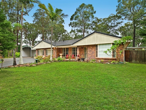 10 Muri Close King Creek, NSW 2446