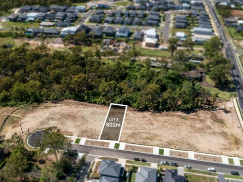 8 Fulton Place North Kellyville, NSW 2155